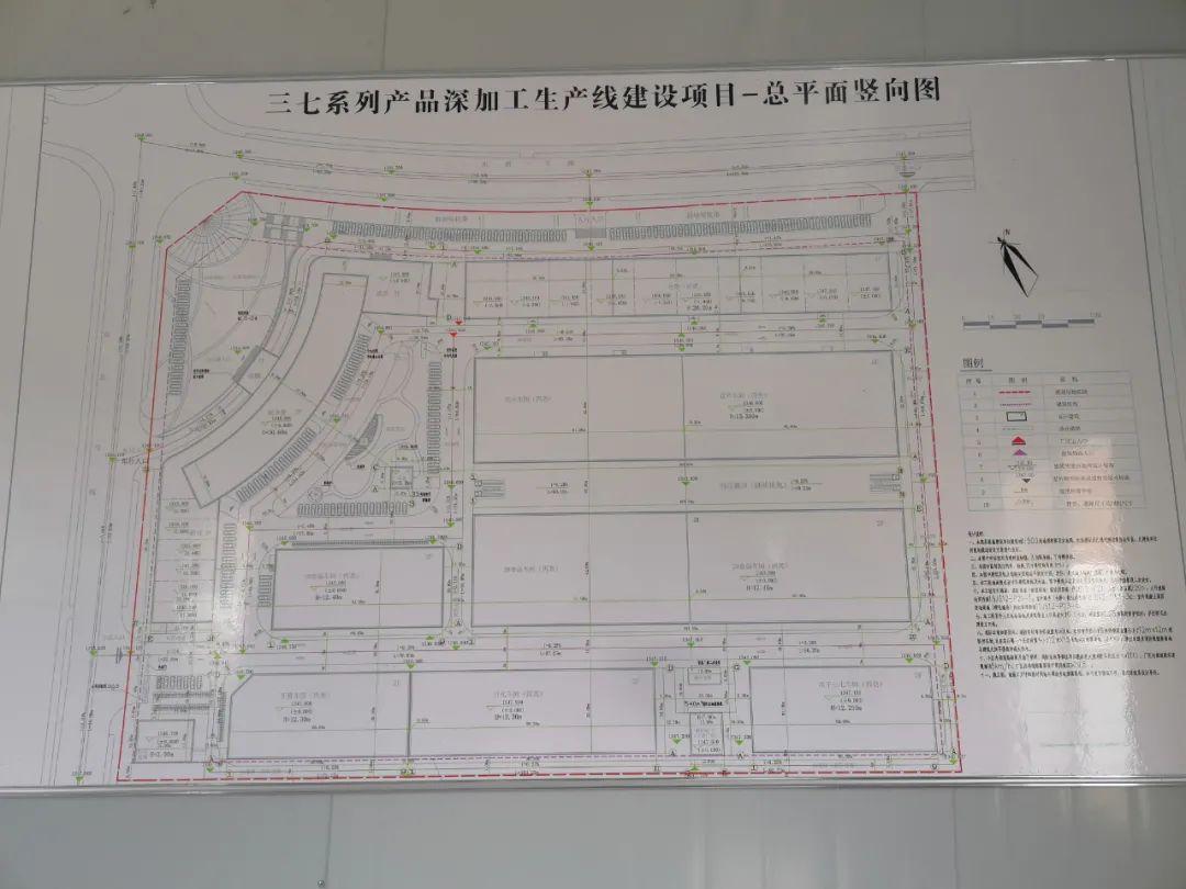 2.5亿!文山市5个重点项目集中开工!