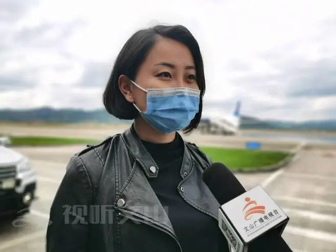 广州⇄文山直飞航线开通!早茶约起~